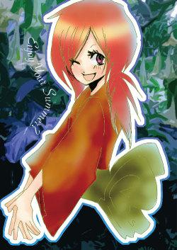 Girl_kimono