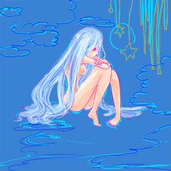 Girl_moon