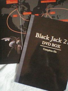 BJ21 DVDBOX キタ━━━(゜∀゜)━━━!!